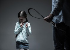 """Unicefovo novo poročilo je jasno: """"Preveč otrok je žrtev nasilja bližnjih!"""""""