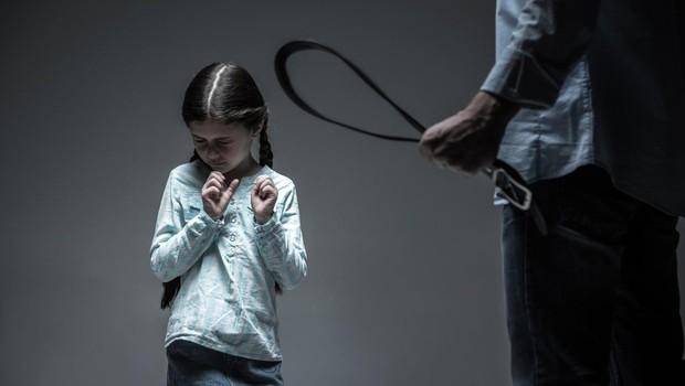 """Unicefovo novo poročilo je jasno: """"Preveč otrok je žrtev nasilja bližnjih!"""" (foto: profimedia)"""