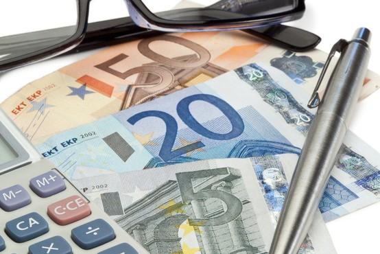 Z novim davčnim letom se začenja sezona oddajanja napovedi za odmero davkov