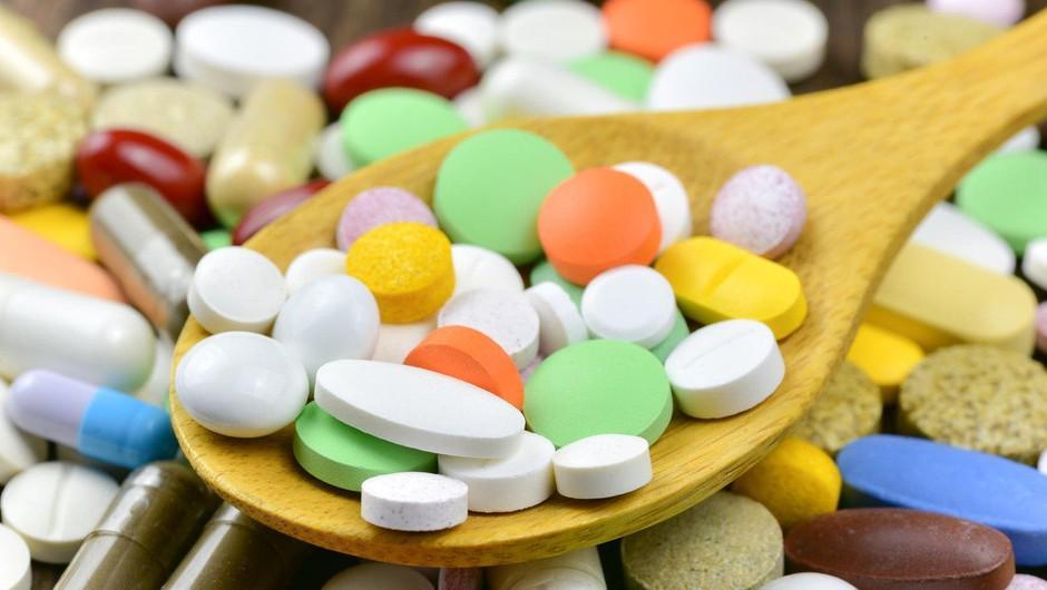 Zdravnik v povprečju predpiše štiri bele recepte, Grošelj pa jih je istega leta kar 993! (foto: profimedia)