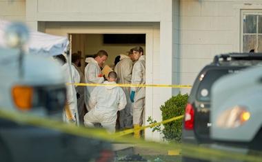 Motiv za teksaški pokol je znan: 26-letni morilec je pred dogodkom grozil tašči!