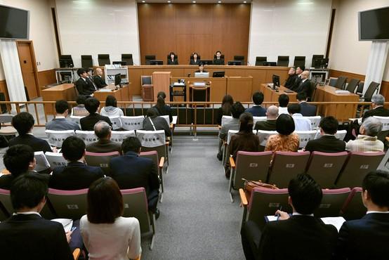 """Našli so dovolj dokazov, da so japonsko """"črno vdovo"""" obsodili na smrt!"""