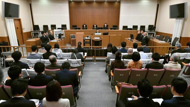 """Našli so dovolj dokazov, da so japonsko """"črno vdovo"""" obsodili na smrt! (foto: profimedia)"""