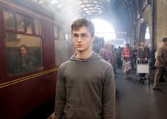 Po Pokemon Go pri Nianticu pripravljajo igrico s Harryjem Potterjem!