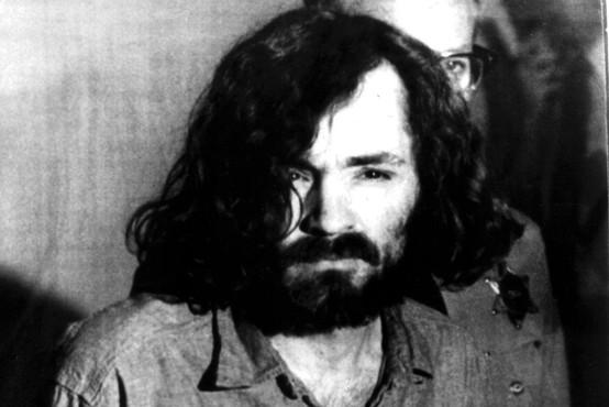 V ZDA umrl serijski morilec Charles Manson