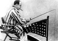 Umrl boter sicilijanske mafije Salvatore Toto Riina