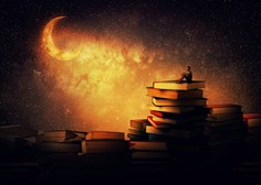 Noč knjige bo letos v znamenju Cankarja!