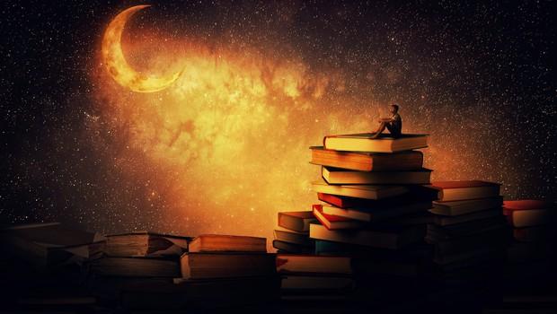 Noč knjige bo letos v znamenju Cankarja! (foto: profimedia)