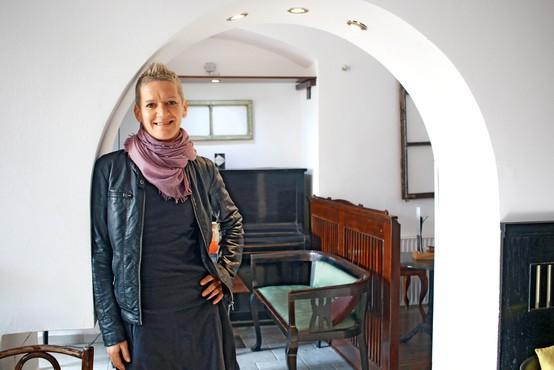 Florjana Kastelic: Svoje zaposlene učim, da so gostoljubni,   dobri gostitelji, in ne prodajalci