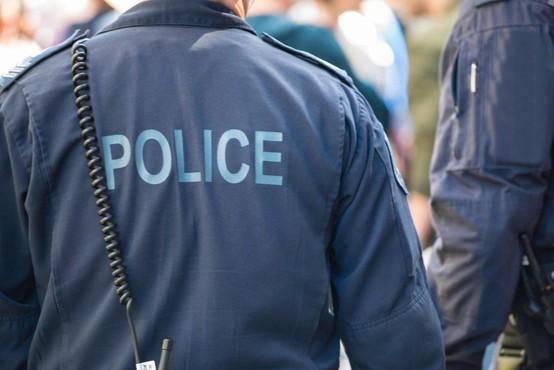 Policija v Avstraliji preprečila napad dveh najstnikov na šolo