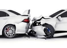 Na gorenjski avtocesti zjutraj tri prometne nesreče