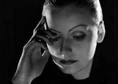 Intimna pisma enigmatične in osamljene Grete Garbo prihodnji teden na dražbo