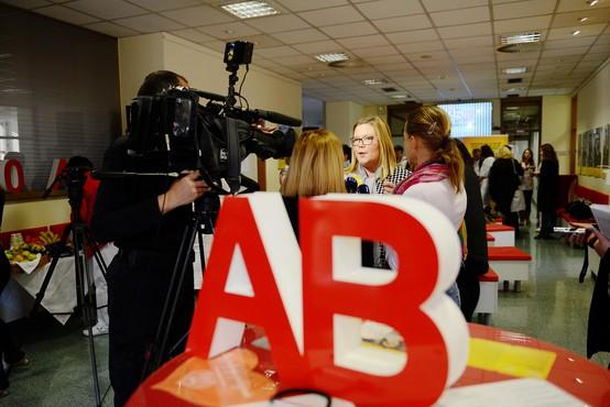 Ob 25-letnici Slovenia Donor zahvala darovalcem