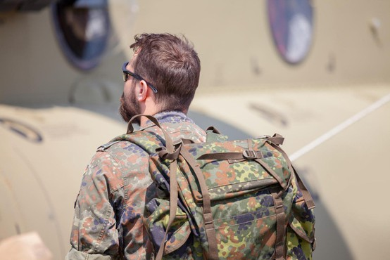Nato z misije na Poljskem domov poslal pijane hrvaške vojake