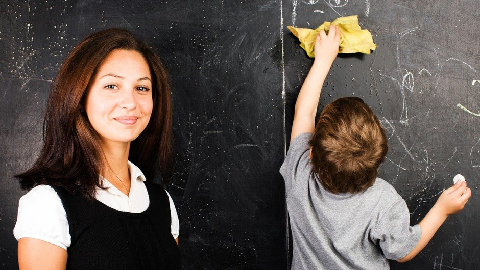 Učitelji in vzgojitelji so se odločili: Stavka bo! (foto: profimedia)