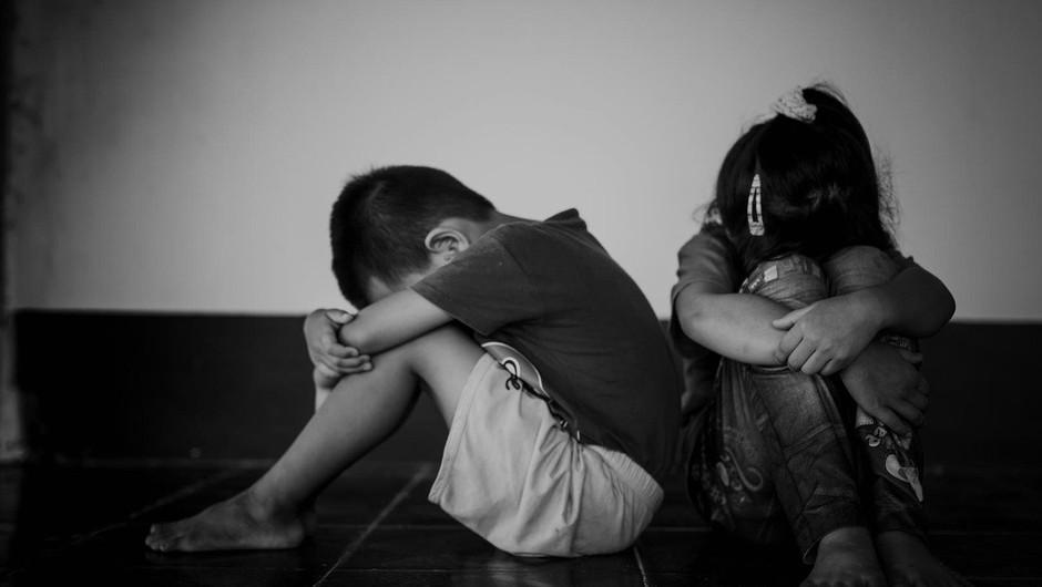 Več deset tisoč zlorabljenih avstralskih otrok, vladne institucije pa so mižale! (foto: profimedia)