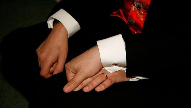 Avstralija: Prvi poroki istospolnih parov (foto: Profimedia)