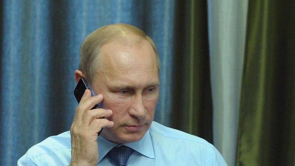 V Rusiji po namigu iz ZDA preprečili napad, Putin se je za informacijo zahvalil Trumpu (foto: profimedia)