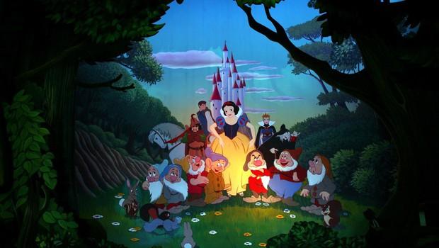 80 let od premiere Disneyjevega animiranega filma o Sneguljčici (foto: profimedia)