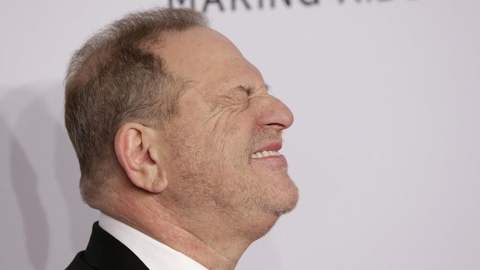 Proti Harveyju Weinsteinu vložena tožba za več kot deset milijonov dolarjev (foto: profimedia)