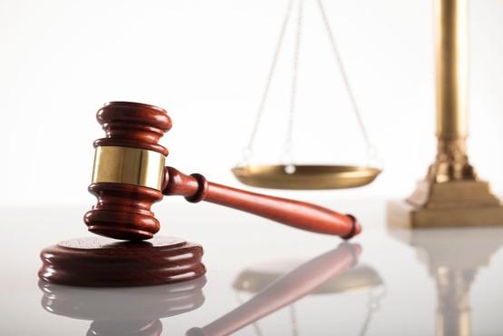 Pravosodni policist ni maltretiral sodnika Zobca, je pokazal video z dogodka!
