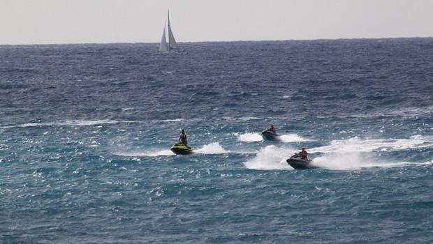 Ciper - otok ljubezenskih in adrenalinskih doživetij (foto: BRP)