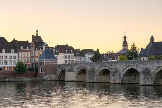 Z novim letom je s prijateljsko zamenjavo med državama Belgija manjša, Nizozemska pa večja!