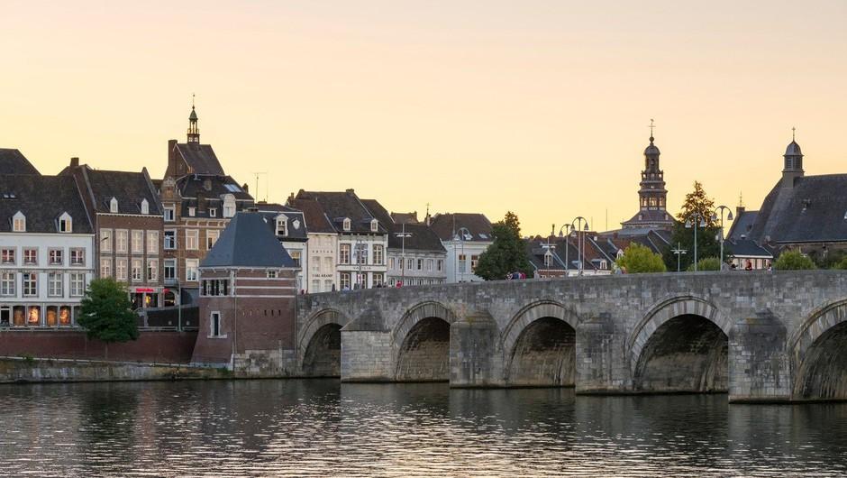 Z novim letom je s prijateljsko zamenjavo med državama Belgija manjša, Nizozemska pa večja! (foto: profimedia)