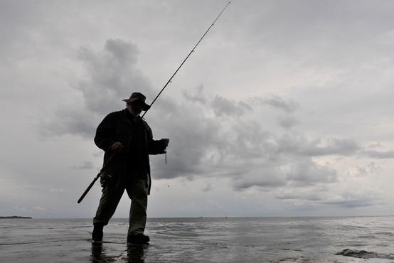 Hrvaškim ribičem v slovenskih vodah po novem grozijo kazni