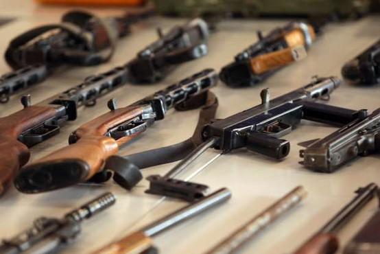 V BiH prekinili verigo trgovine z orožjem v Slovenijo