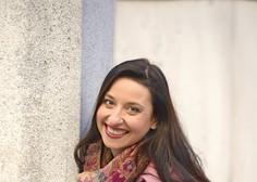 Elvira Hasanagić: Ali si pevec ali nisi, ta poklic toliko zahteva,  da se mu moraš ves posvetiti
