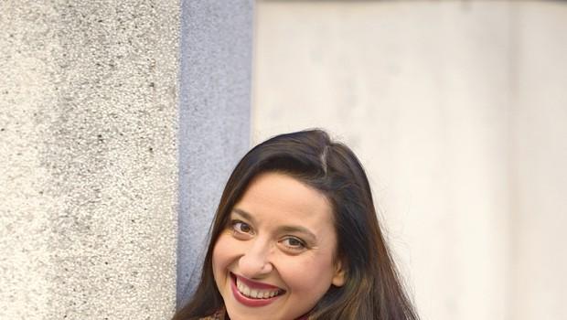 Elvira Hasanagić: Ali si pevec ali nisi, ta poklic toliko zahteva,  da se mu moraš ves posvetiti (foto: Primož Predalič)