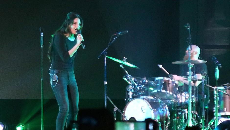 Radiohead tožijo Lano Del Rey zaradi nekaj podobnih akordov (foto: profimedia)
