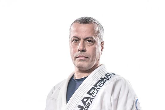 Avi Nardia, svetovno uveljavljen mojster borilnih veščin
