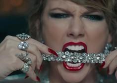 Taylor Swift: Skoraj nedolžna zvezdnica