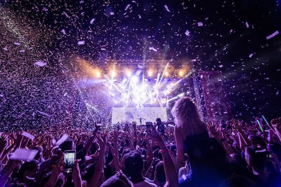 Festival Exit 2020 zaradi epidemije dokončno odpovedan