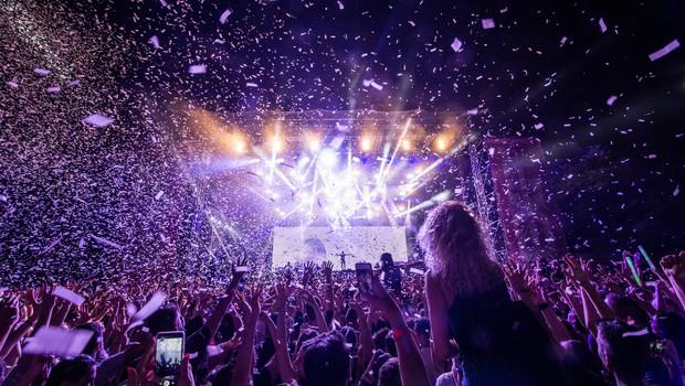 Festival Exit 2020 zaradi epidemije dokončno odpovedan (foto: Exit Press)