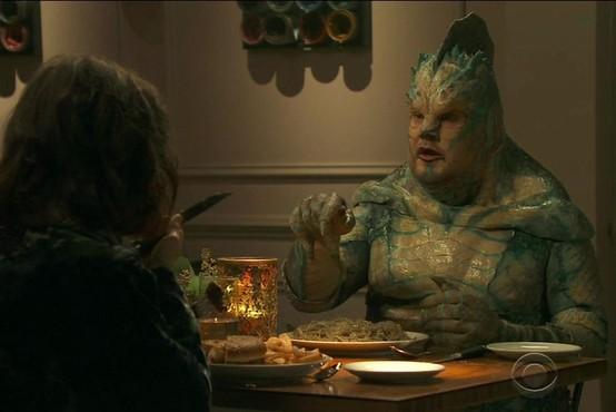 Oblika vode Guillerma del Tora je s 13 nominacijami favorit za 90. oskarje!