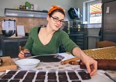 Arhitektka, ki je postala kulinarična blogerka - Patricija Štefanič