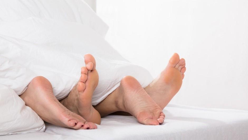 Horoskop in posteljne radosti: Kaj ustreza posameznemu znaku? Preverite! (foto: Profimedia)