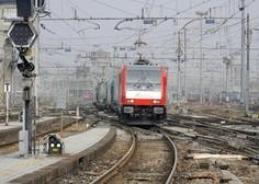Železniška proga med Divačo in Koprom po sanaciji vnovič odprta