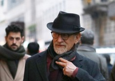 Spielberg se bo lotil priredbe muzikala Zgodba z zahodne strani