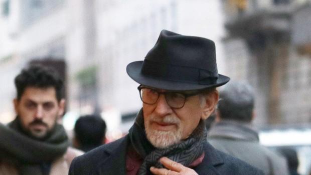 Spielberg se bo lotil priredbe muzikala Zgodba z zahodne strani (foto: profimedia)