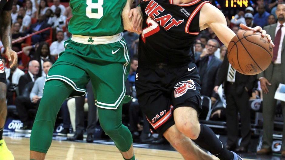 Goran Dragić bo kot prvi Slovenec (in to zasluženo) zaigral na tekmi vseh zvezd lige NBA! (foto: profimedia)