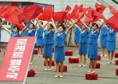 Zgodbe, ki so bile pretihotapljene iz Severne Koreje, kmalu tudi v slovenščini!