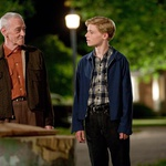 Umrl je igralec John Mahoney, ki je v seriji Fraiser igral očeta (foto: profimedia)