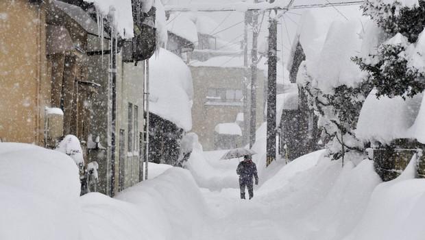 Japonska (foto: profimedia)