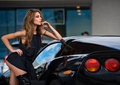 Dodatki v vašem avtomobilu, ki dekletu dajejo napačen vtis