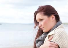 Psihologi pravijo, da je vsaj šest razlogov, zakaj moramo prekiniti vse stike z bivšimi partnerji
