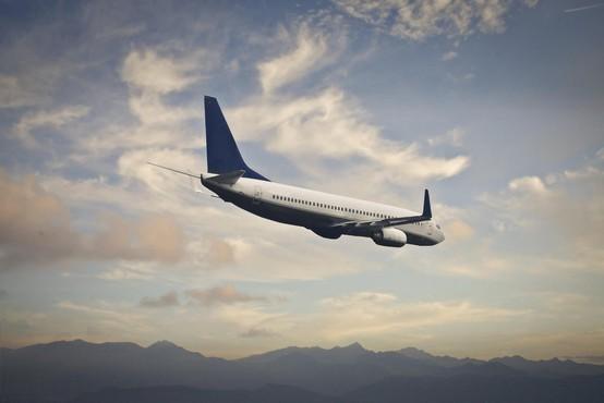 Ryanairova letala zaradi stavke znova na tleh